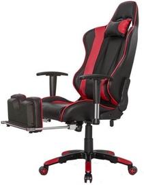 iBOX Aurora GT1 Gaming Chair Black/Red