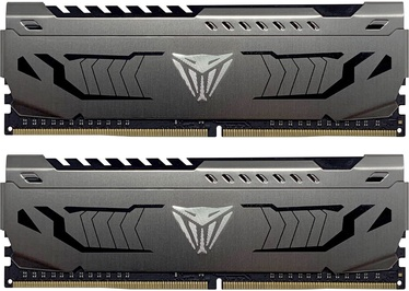 Patriot Viper Steel 16GB 3000MHz CL16 DDR4 KIT OF 2 PVS416G300C6K
