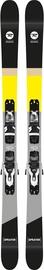 Rossignol Sprayer Xpress 10 B83 BK/WHT 158cm