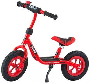 Milly Mally Dusty 10'' Balance Bike Red 3272