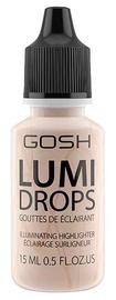 Gosh Lumi Drops 15ml 02