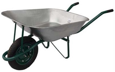 Verners 66l Wheelbarrow