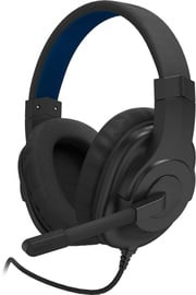 "Hama uRage ""SoundZ 100"" Over-Ear Gaming Headset Black"