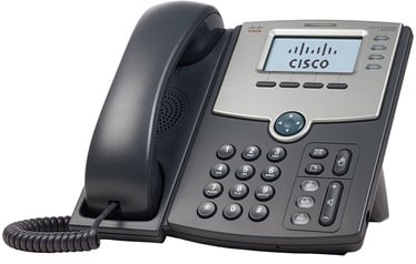Linksys Cisco VoIP Phone SPA504G