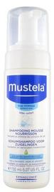 Mustela Newborns Foam Shampoo 150ml
