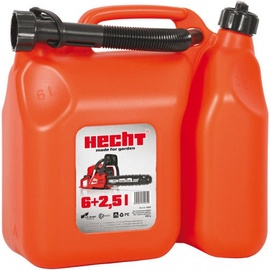 Hecht K00085 Plastic Can 8.5l