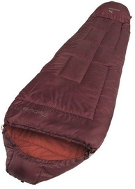 Easy Camp Nebula Sleeping Bag Red M