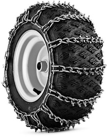 "Jonsered Snow Chains Spikes 16"" FR 2315MA"