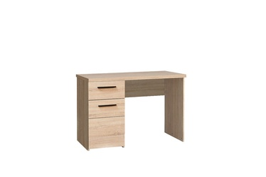 Письменный стол Forte CMBB21-Q29 Brown