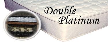 Madrats SPS+ Double Platinum, 100x200 cm