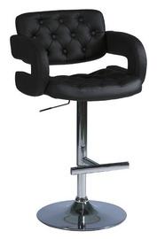 Барный стул Signal Meble C141 Black, 1 шт.