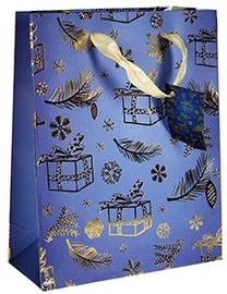 Verners Gift Bag Blue 389686