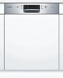 Integreeritav nõudepesumasin Bosch SMI46KS01E