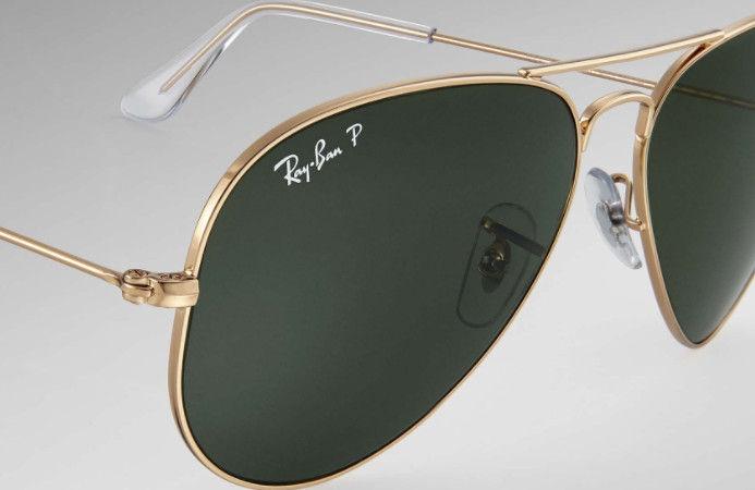 Ray-Ban Aviator Classic RB3025 001/58P 55-14