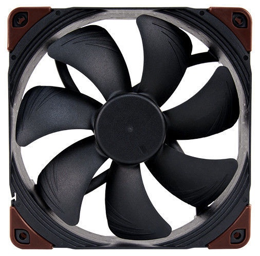 Noctua Fan NF-A14 industrialPPC-24V-3000 Q100 IP67 PWM