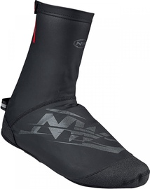 Northwave Acqua MTB Shoecover Black L
