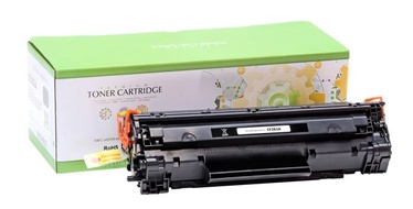 Static Control Toner For HP CF283A 1500p Black