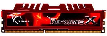Operatiivmälu (RAM) G.SKILL RipjawsX F3-14900CL10S-8GBXL DDR3 8 GB