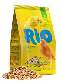 Mealberry Rio Daily Feed For Canaries 1kg