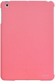 Thermaltake Luxa2 Sandstone Back Cover For iPad Mini Pink