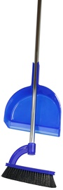 Rival Broom and Dustpan Set