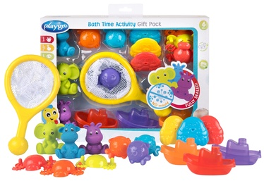 Playgro Bath Time Activity Gift Pack 0187486