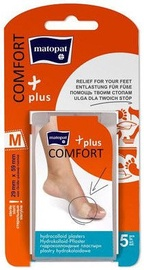 Matopat Comfort Plus Plaster 29x59mm 5pcs