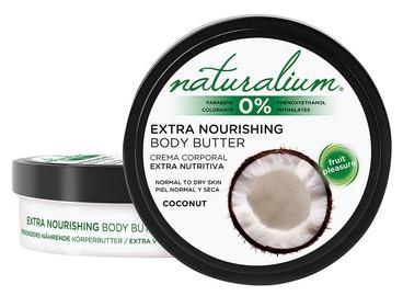 Naturalium Coconut Body Butter 200ml
