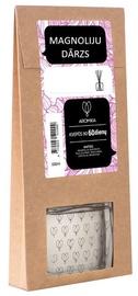 "Aromika Home Air Freshener With Wooden Sticks 6pcs ""Magnolia Garden"" 100ml"