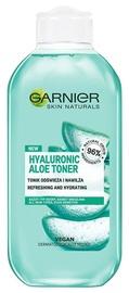 Näotoonik Garnier Hyaluronic Aloe, 200 ml