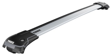 Thule WingBar Edge Set 9585 Aluminium