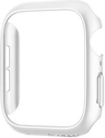 Spigen Thin Fit Bumper For Apple Watch 4/5 40mm White