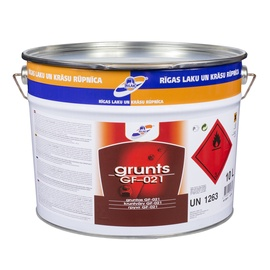 Rilak Primer Against Corrosion GF-021 10l Red Brown