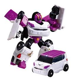 Mänguasi transformer Mini Tobot W