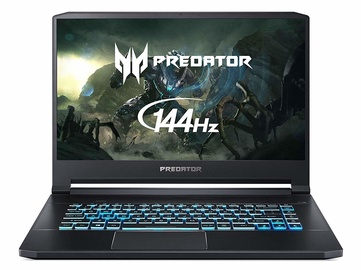 "Sülearvuti Acer Predator Triton 500 PT515-52-773N Intel® Core™ i7, 16GB/512GB, 15.6"""
