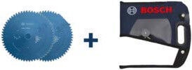 Bosch Expert Circular Saw Blade 250x30x2.4mm