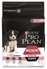 Pro Plan Medium Puppy Sensitive Skin 3kg