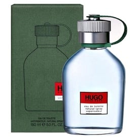 Hugo Boss Hugo EDT 125ml, meestele