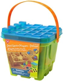 PlayGo Deluxe Sand Castle Playset 5445