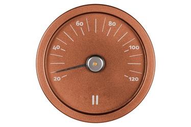 Sauna termomeeter 175x175mm puit