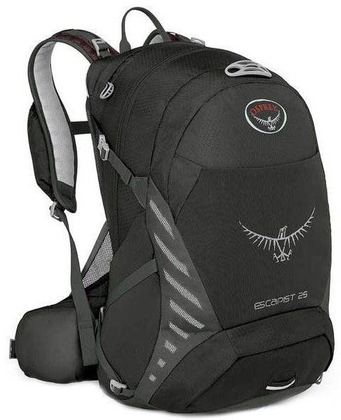 Osprey Escapist 25 M/L Black