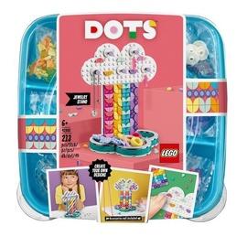 Konstruktor LEGO®DOTs 41905 Vikerkaareteemaline ehete alus