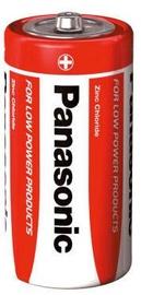Panasonic Zinc Carbon C 2pcs