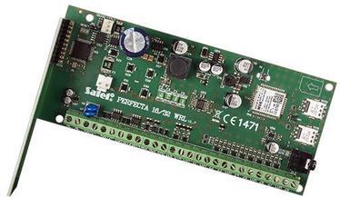 Satel Perfecta 16 Wireless Control Panel