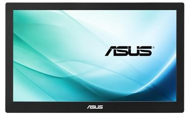 Монитор Asus MB169B+, 15.6″, 14 ms