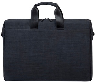 Rivacase Biscayne Laptop Bag 17.3'' Black