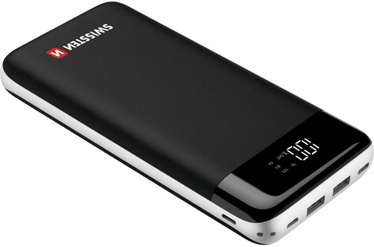 Swissten Black Core Premium Power Bank