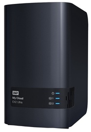Western Digital My Cloud EX2 Ultra 12TB 2-Bay