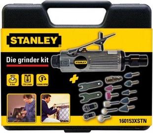 Stanley Pneumatic Die Grinder Kit