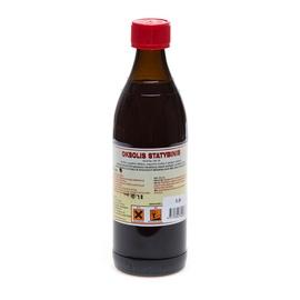 Oksüdeeritud õli 0,5L